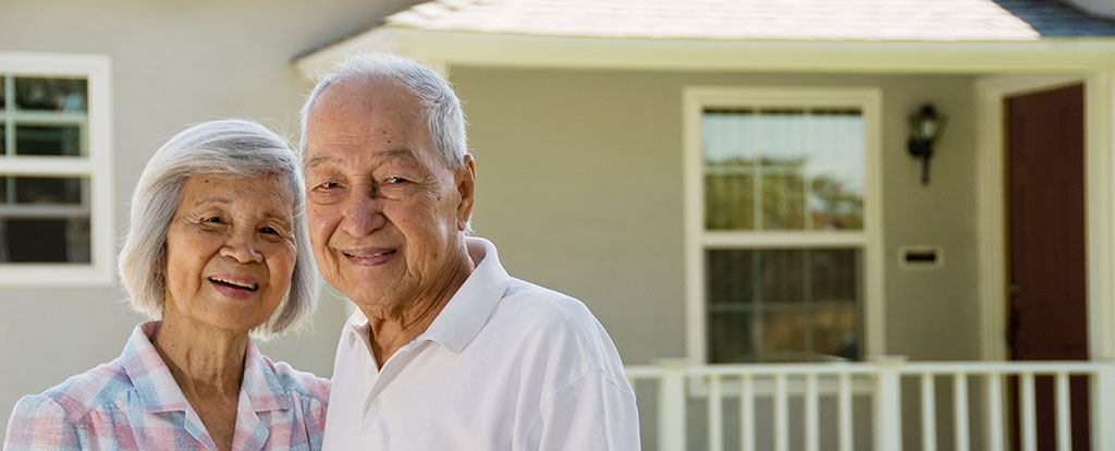 Senior Independent Living Options