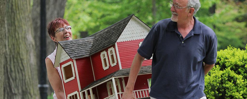 Senoir Housing Options