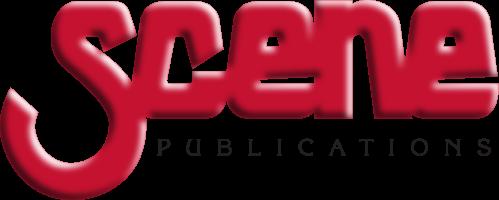 Scene Publications Logo
