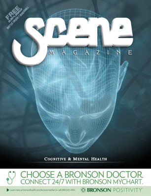 Scene Cognitive and Mental Health Cover