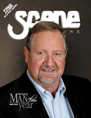 Scene Man Of The Year Cover