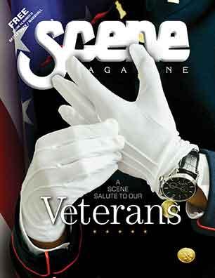 Scene Veterans Cover