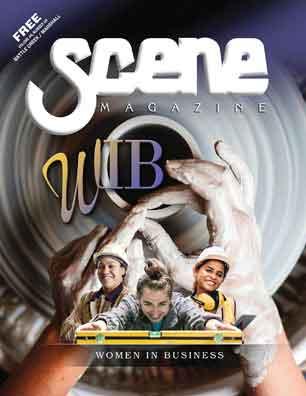 Scene Magazine Subscriptions