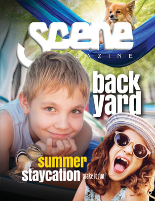 Scene Magazine Subscriptions