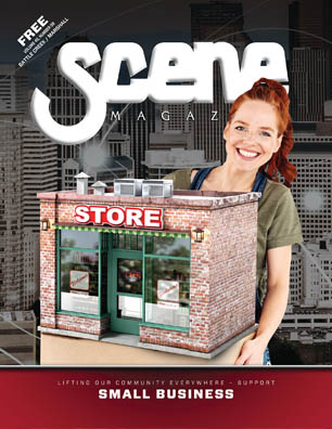 Scene Small Business Cover