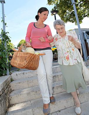 Senior Adult Caregiving