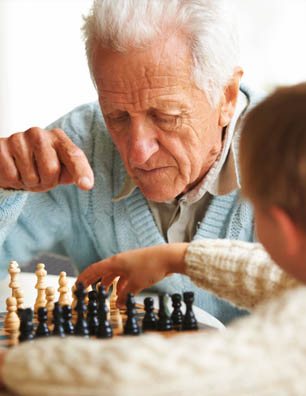 Senior Adult Alternative Health