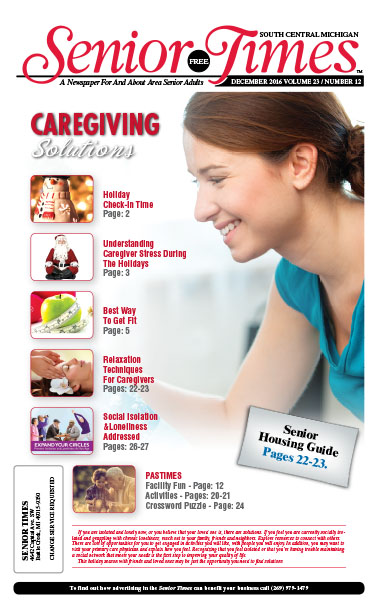 Caregiving Solutions Cover
