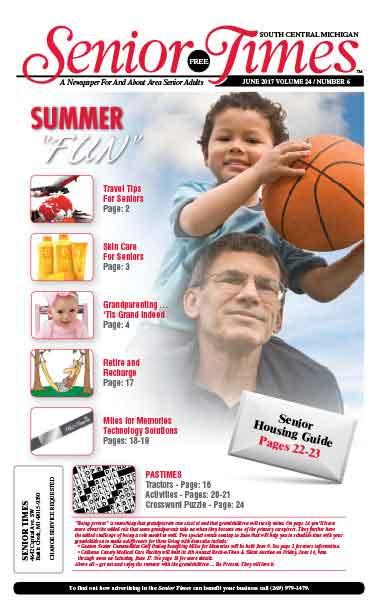 Summer Fun Cover