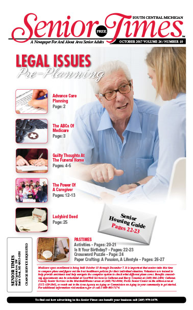 Legal Issues Pre-Planning Cover