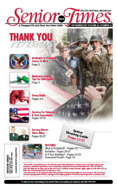 Thank You Veterans Cover